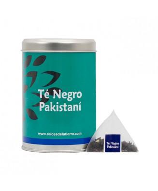 Té negro pakistaní
